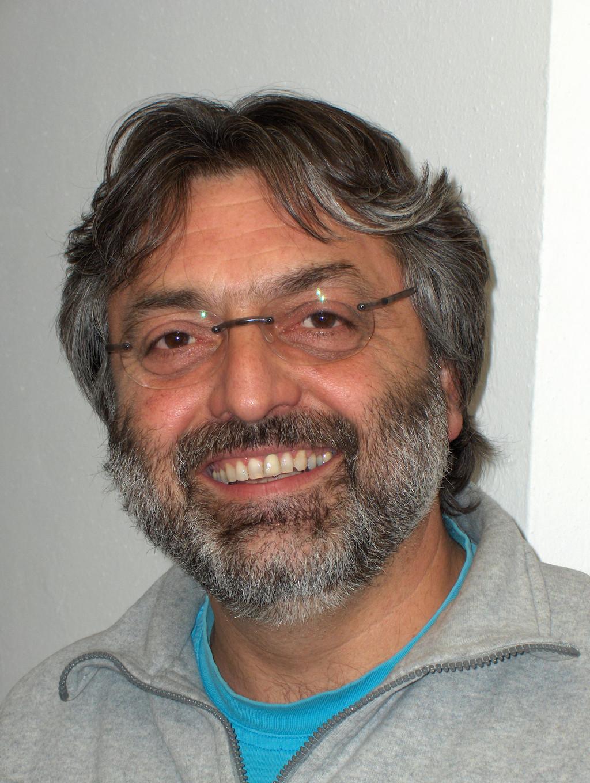 Renzo Bomio